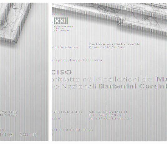 Eco e Narciso. Ritratto e autoritratto nelle collezioni del MAXXI e delle Gallerie Nazionali Barberini Corsini