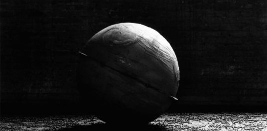 Eliseo Mattiacci – Gong