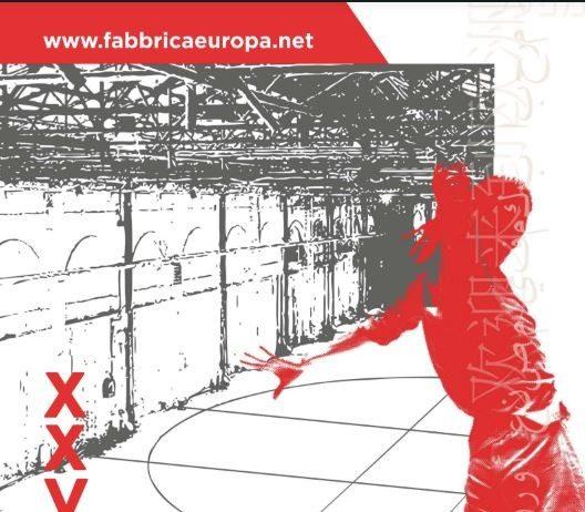FABBRICA EUROPA XXV edizione