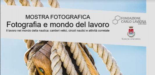 Fotografia e mondo del lavoro.  Il lavoro nel mondo della nautica