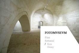 FotoMVSEVM: Ken Damy / Pino Settanni