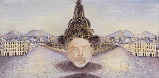 Francesco Clemente – Napoli è