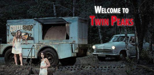 Frank Lassak – Welcome to Twin Peaks