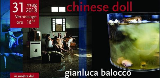 Gianluca Balocco – Chinese doll