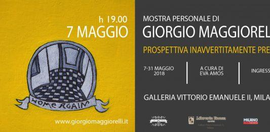 Giorgio Maggiorelli – Prospettiva inavvertitamente preziosa
