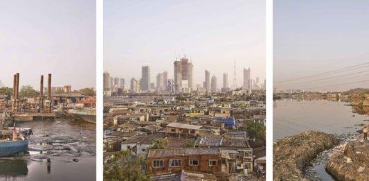 Giovanni Hänninen – Layered Mumbai