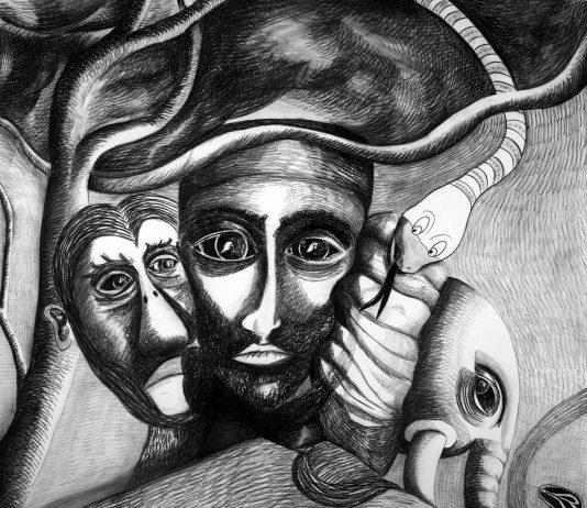 Giuseppe Livio – Arcaica