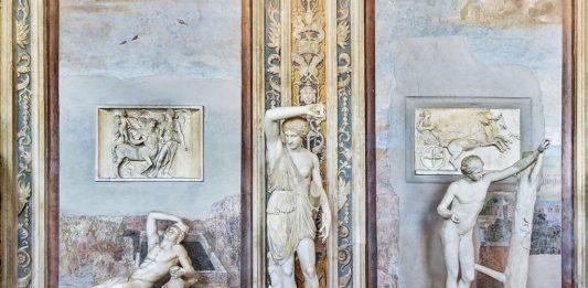 In piena luce.Nove fotografi interpretano i Musei Vaticani