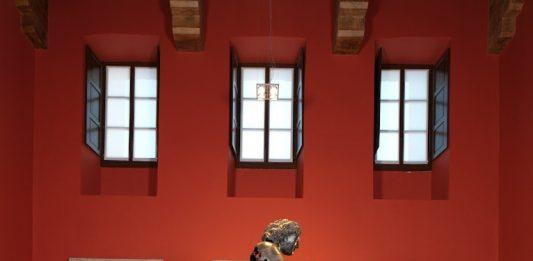 Larry Rivers dalla Pinacoteca Agnelli. I tre volti di Primo Levi