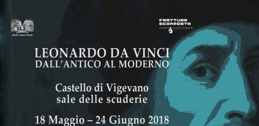 Leonardo da Vinci dall'Antico al Moderno