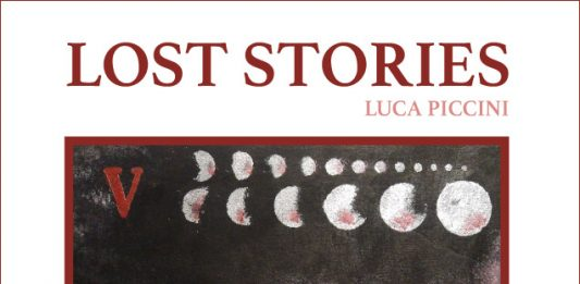 Luca Piccini  – Lost stories