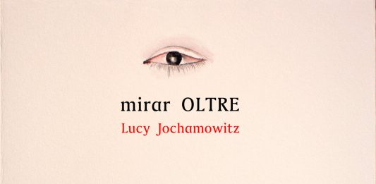 Lucy Jochamowitz – mirar OLTRE
