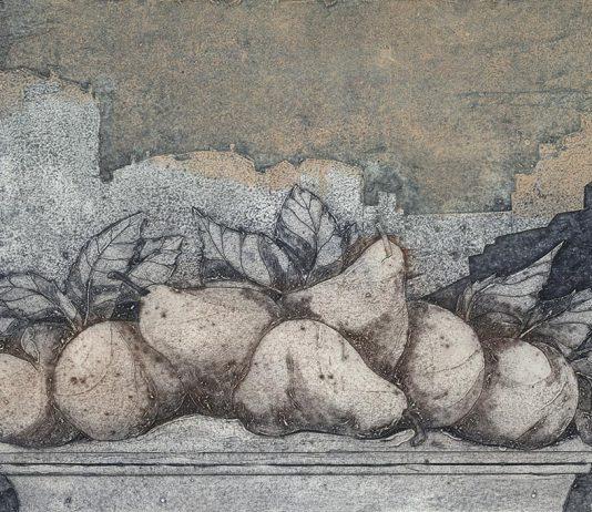 Luisa Asteriti – De rerum natura