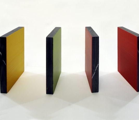 Marc Angeli / Domenico D'Oora – Stone Paintings
