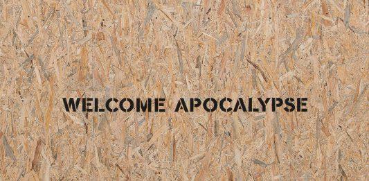 Pamela Diamante – Welcome Apocalypse