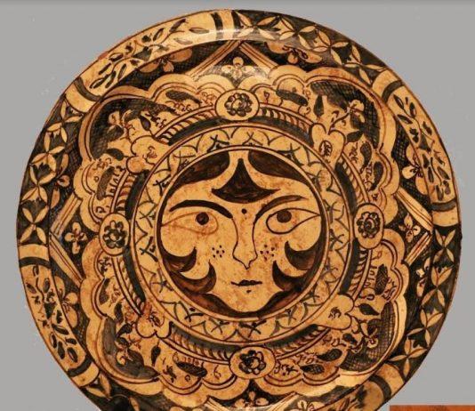Pisa città della ceramica