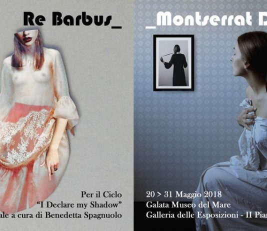 Re Barbus & Montserrat Diaz