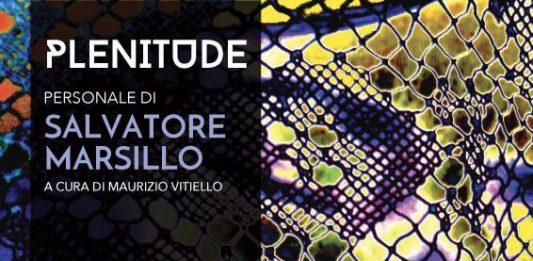 Salvatore Marsillo – Plenitude