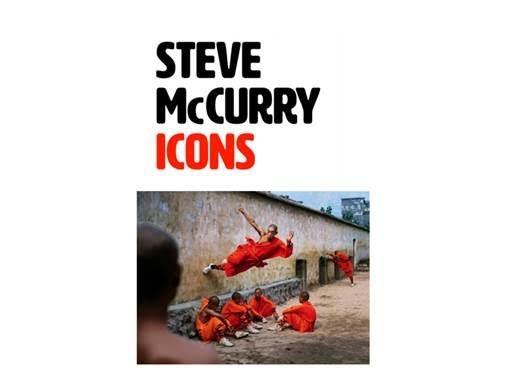 Steve McCurry – Icons