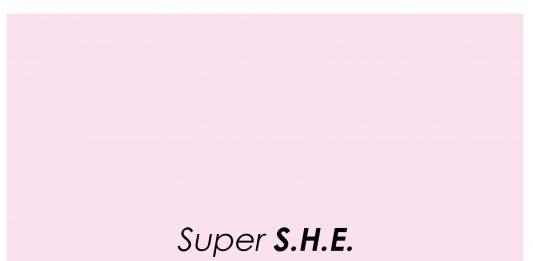 Super S.H.E.