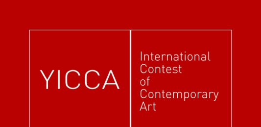 YICCA 17/18 International Contest of Contemporary Art. Mostra finale