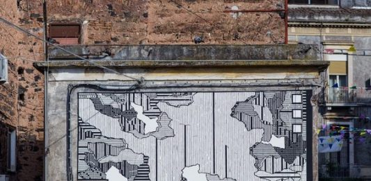 Abstracta. Da Balla alla Street Art