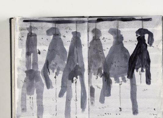 Alfredo Pirri – Le Erinni (secondo Jean-Paul Sartre)