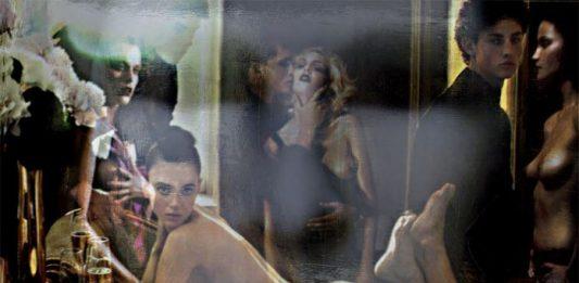 Camilla Ancilotto / Andrea Pacanowski – Senso