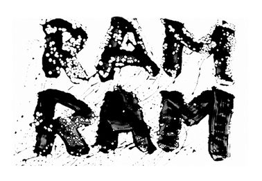 Elisa Muliere / Stefano Ronci – RamRam
