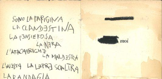 Francesca Martinelli – Dalle Retrovie