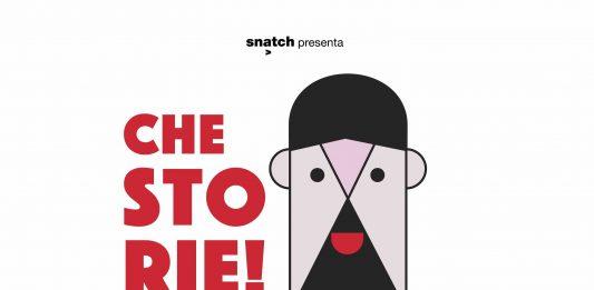 Franco Longhi – Che Storie!