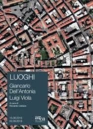 Giancarlo Dell'Antonia / Luigi Viola – Luoghi