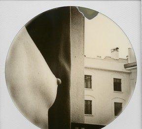 Gianpiero Fanuli – Gentlemen Take Polaroids
