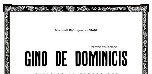 Gino De Dominicis – GDD – Genio della dimensione