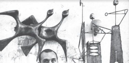 Joaquín Roca Rey – Le forme del mito: 25 sculture