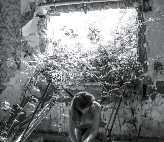 Laura Cionci – Friche. Fragile e immortale