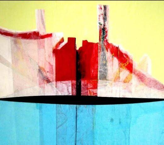 Mario Lanzione – Materie geometriche