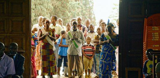 Milo Rau – The Congo Tribunal