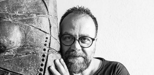 Nino Ventura – Ad occhi Chiusi. Sculture 2002 / 2018