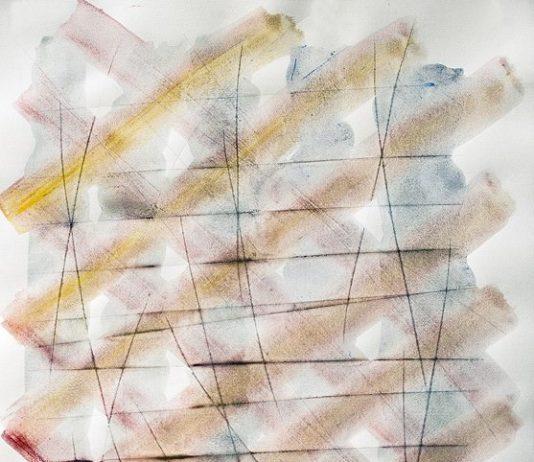 Paolo Gubinelli – Opere su carta