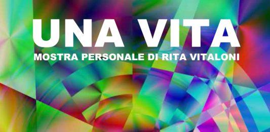 Rita Vitaloni – Una Vita