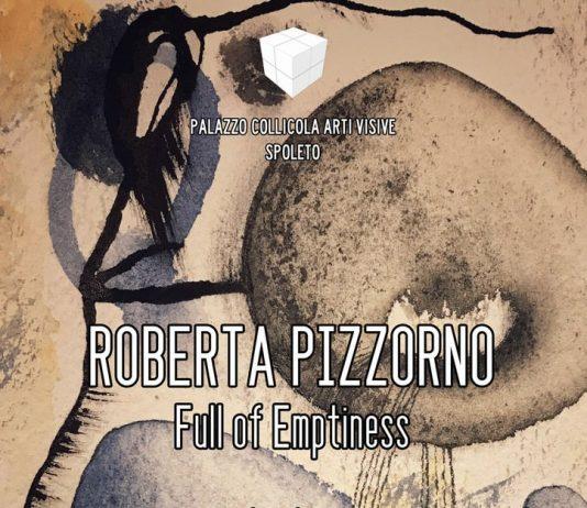 Roberta Pizzorno – Full of emptyness