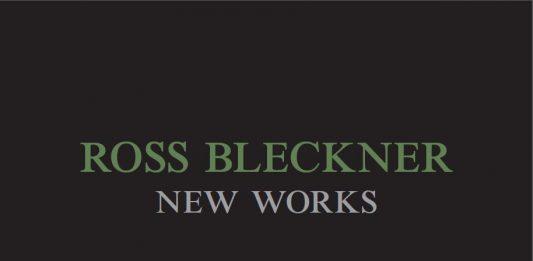 Ross Bleckner – New works