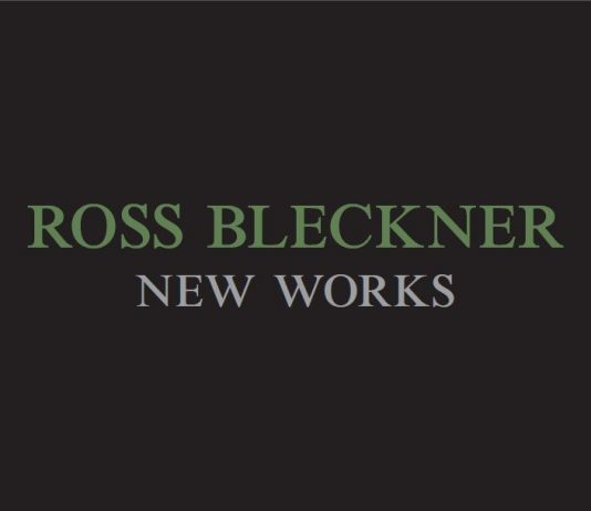 Ross Bleckner – New works