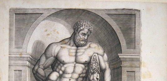 Speculum Romanae Magnificentiae.  Roma nell'incisione del Cinquecento