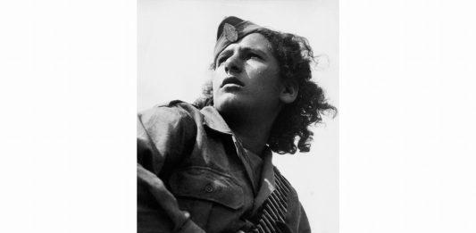 Spyros Meletzis: il fotografo della Resistenza antifascista greca 1942-1944