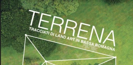 Terrena – Tracciati di Land Art in Bassa Romagna
