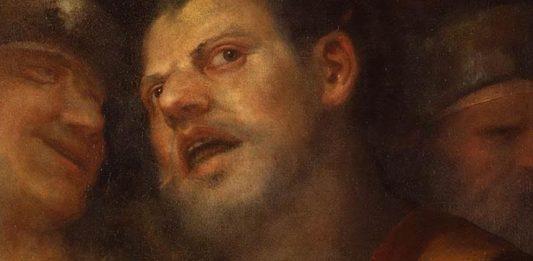 Un nuovo Giorgione alle Gallerie dell'Accademia