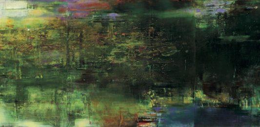 Wang Yancheng – Opere recenti
