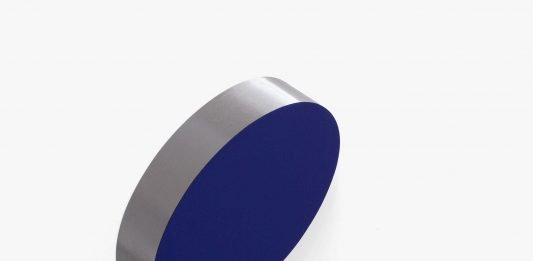Wolfram Ullrich – Puro colore, pura forma